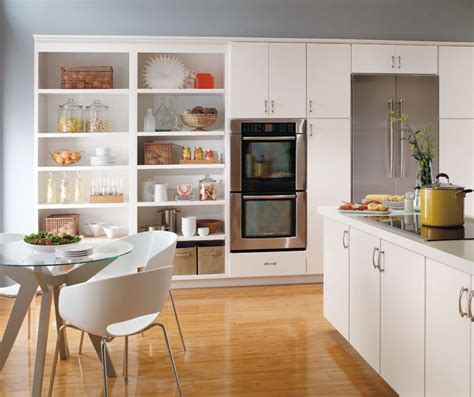 schrock kitchen cabinets white kitchen cabinets schrock cabinetry