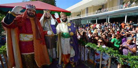 fotos reyes magos en puerto rico tradici 243 n de los reyes magos se mantiene viva en puerto rico
