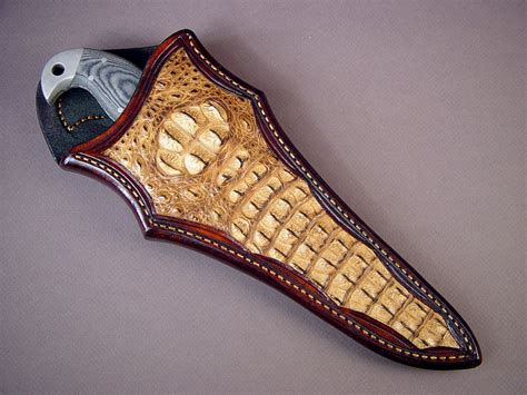 Handmade Leather Sheaths - custom leather knife sheaths sale car interior design