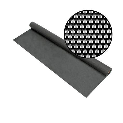 Phifer 36 in. x 25 ft. Charcoal Super Solar Screen 3021116