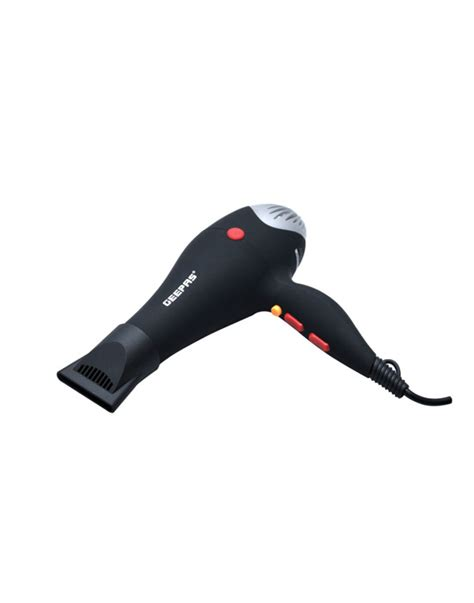 Hair Dryer Lifespan personal care hair dryer gh8084 geepas for you for
