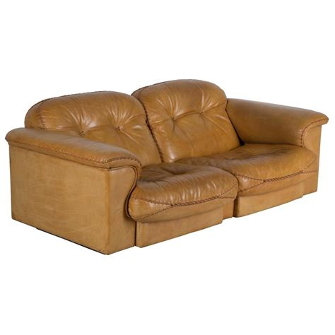 1970s leather sofa 1970s leather reclining sofa for sale at 1stdibs