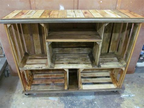 diy crate furniture fantastic wood crate furniture regarding wooden crates furniture fres hoom