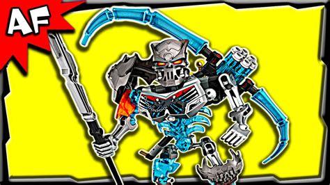 Diskon Lego Bionicle 70791 Skull Warrior lego bionicle skull warrior 70791 stop motion build review