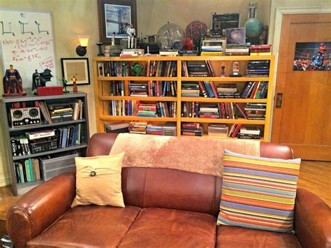 bang couch the big bang theory behind the scenes set photos and