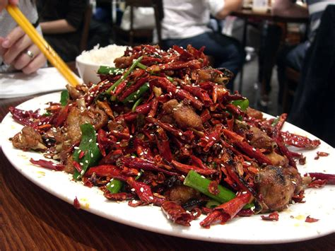 Would You Eat This Spicy Dish by 8 Health Benefits Of Spicy Food Supported By Science