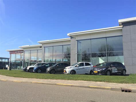 Kia Dealers In Delaware Kia Waddinxveen Fase Autobedrijven