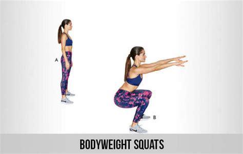 beginner bodyweight workout program world wide