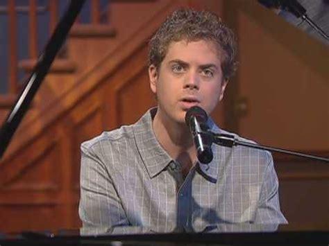 Blind American Idol Contestant macintyre quot no fear quot american idol contestant 2009