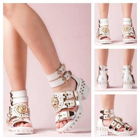 jeffrey cbell chain chunky platform leather sandals pink calf womencheapest jeffery west shoessale uk p 845 7 best ideas about jeffrey cbell gladiator sandals on