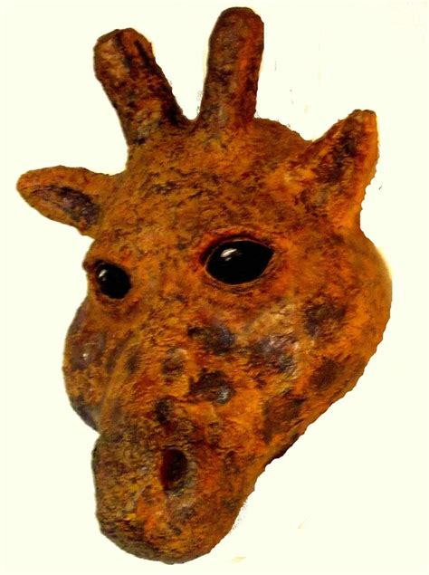 Handmade Animal Masks - 17 best images about projects school on