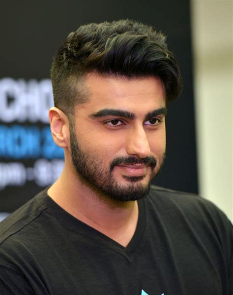 arjun kapoor hairstyles all about hair for men arjun kapoor undercut