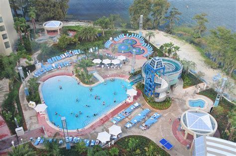 Winstar Casino Floor Plan bay lake tower at disney s contemporary resort