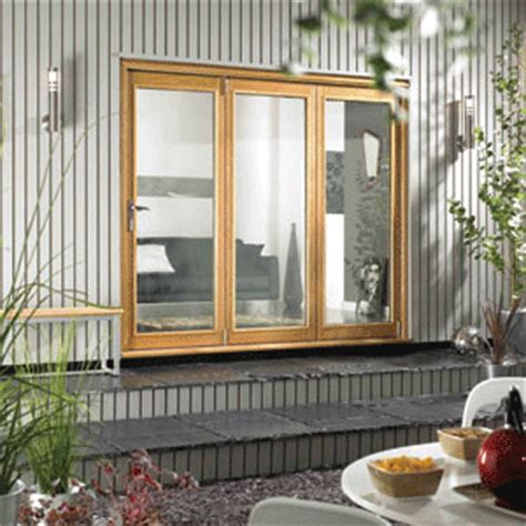 Tri Fold Patio Doors by Tri Fold Doors Door Choice Doors Floors Stairs