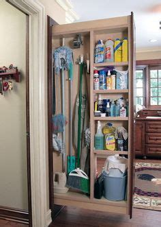 broom cabinet ikea 1000 images about laundry room ideas on pinterest