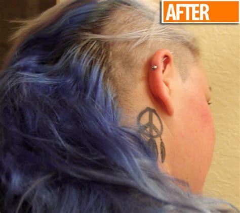 bleach shoo how lift fade and remove hair dye with a how to remove blue hair dye without bleach best hair