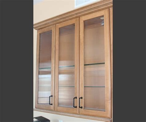 Cabinet Door With Glass Insert Cabinet Door Glass Inserts Stained Glass Cabinet Door