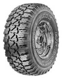 Trailmark Apr Tires Trail M S Radial Republic Tires