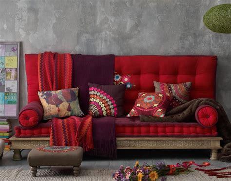 divani indiani divani etnici indiani idee per il design della casa