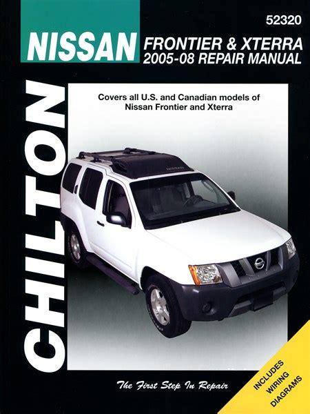 automotive service manuals 2003 nissan xterra user handbook haynes reparationshandbok nissan frontier xterra universal 25 10 skruvat com car