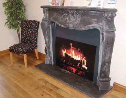 artisan nera large honed sandstone fireplace artisan fireplace gallery artisan kraft