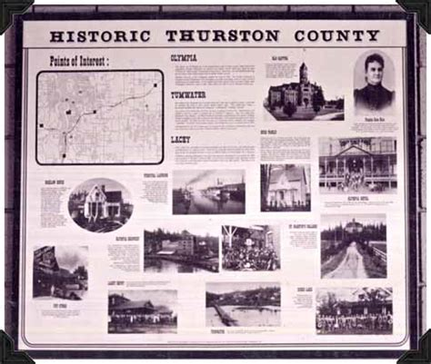 Thurston County Court Records Name Search Thurston County History In Photos