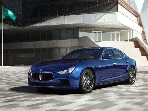 Maserati India by Maserati Returns To India Announces Prices Models