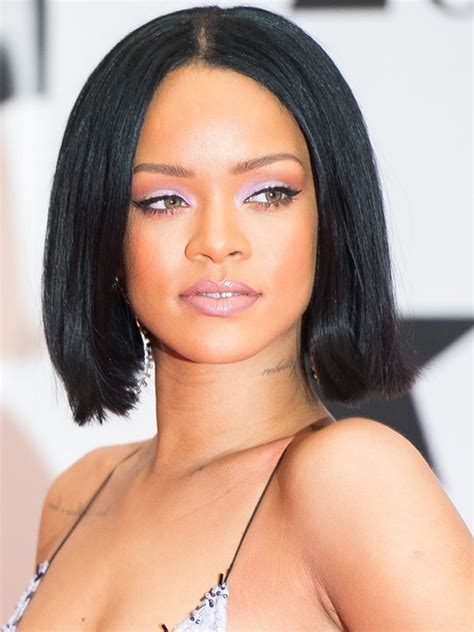 will rhianna pixie work with oblong faces short hairstyles ideas for the bob pixie cut and more