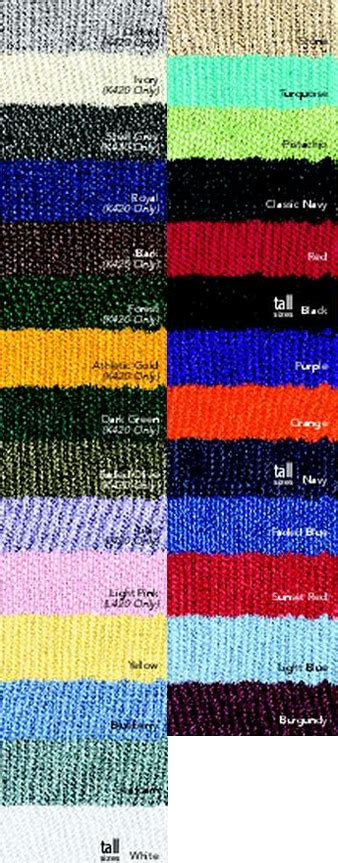 port color port authority color chart specialty cap