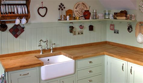 Cottage Kitchens Ideas Kitchen Cottage Idea Cottage