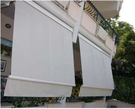 tende da sole balcone vivere il balcone e il terrazzo pergole arquati