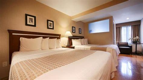 Rom In Room by Comfort Inn Manhattan Bridge New York City Ny 2016