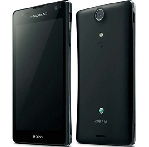 Hp Sony Xperia Gx So 04d sony xperia gx so 04d specs review release date phonesdata