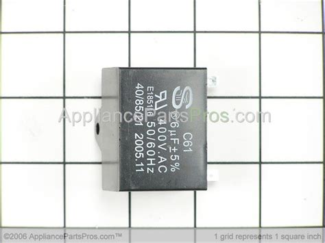 where can i buy a capacitor for my air conditioner where can i buy a capacitor for my air conditioner 28 images lg j513 00012p capacitor s