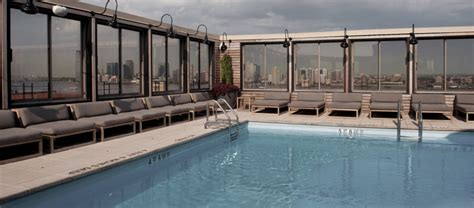 equinox printing house beat the heat with 14 most coolest rooftop pools of nyc blogrope