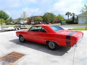 69 Dodge Dart For Sale Buy Used 69 Dodge Dart 340 Numbers Matching R4