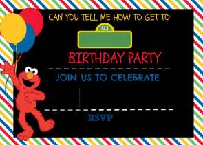 how to make a sesame digital invitation includes free template cakecrusadersblog