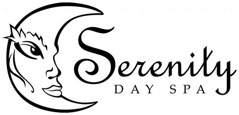 tattoo eyebrows augusta ga b w serenity day spa logo from serenity day spa in augusta