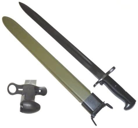 ww2 knives and bayonets 20in world war ii bayonet h2527 tactical survival knives