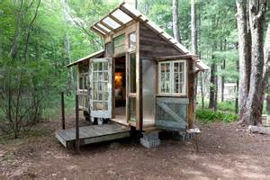 tiny house square 127 square foot tiny house in the catskills fits three for