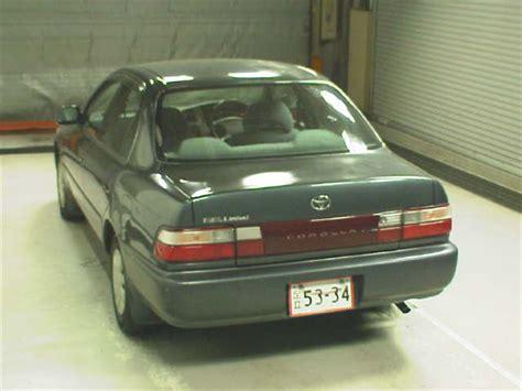Toyota Ae100 Manual Toyota Ae100 Manual