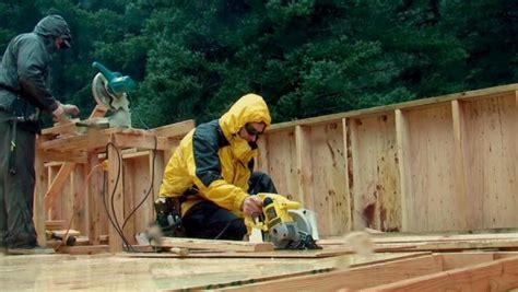 building alaska season  video highlights building