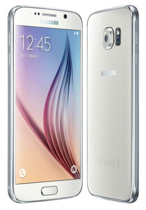 samsung galaxy s6 sm g920f 32gb unlocked cell phones all tech of the future android tablets