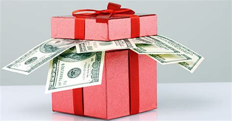 Where Can I Get Cash For My Gift Cards - 5 money gift ideas for the holidays