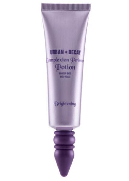 Decay Primer Potion In Sle decay brightening primer potion free shipping lookfantastic
