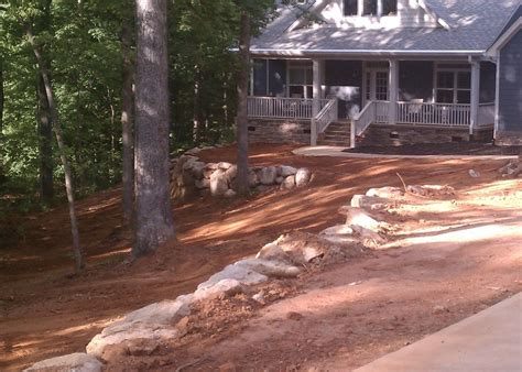 Landscape Construction Services In Greenville Sc Landscapers Greenville Sc