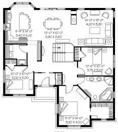 open floor plan house 301 moved permanently