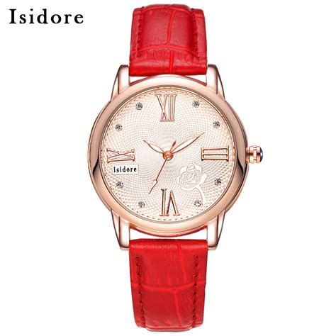 Best Selling 2016 Watches Fashion Quartz Casual Leather 6 dress watches