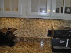 Tin Tiles For Backsplash In Kitchen tumbled marble backsplash pictures and design ideas