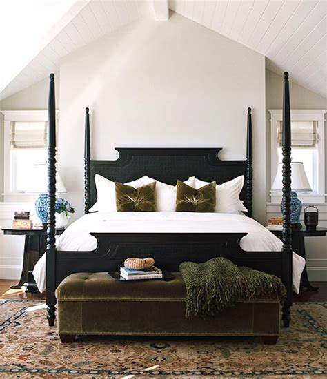 bed with posts bedroom inspiration four poster beds the inspired room